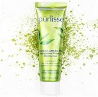 New Purlisse Matcha Green Tea Antioxidant