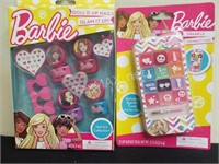 Barbie Glam it Up Kits