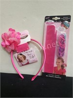 Gimme Style Head Band & More