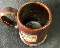 Colorado Renaissance Olympics Beer Stein Mug