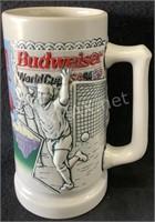 Budweiser Washington D.C. World Cup 94 Mug