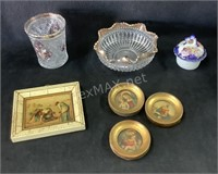 Home Decor Lot