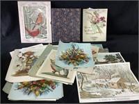Lot of Portfolio Prints