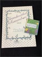 Grandmother Books