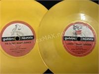 (4) Golden Records