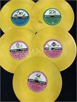 (5) Golden Records