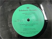 (3) Children's 33 1/3 Albums