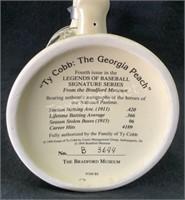 TY Cobb The Georgia Peach Beerstein Mug