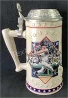 The Mick All Star Slugger Beerstein Mug