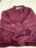 (2) Jackets Size L