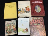 Religious Books for Children