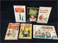 Children's Joke & Comic Books