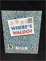 Where's Waldo Book