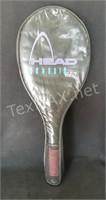 Tennis Racket & (2) Tennis Bags