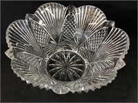 Imperial Crystal Bowl