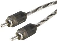 (2) Scosche Universal Car Stereo Signal Splitter