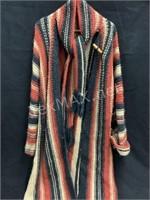 Vintage Long Sweater