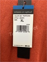 New Tricots St. Raphael XL Sweater