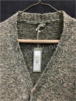 New Ermenegildo Zegna Sweater Sz L