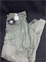 New Genuine Gear Tactical Trousers 42x32