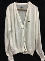 Vintage Izod Lacoste Sz Large Sweater