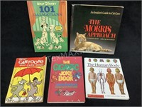 (5) Children's Books