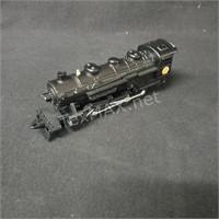Shell Train Engine