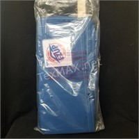 10x10ft EZ Up Canopy Cover Royal Blue