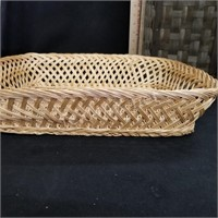 (3) Baskets