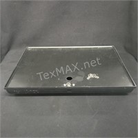 Black Replacement Cash Tray