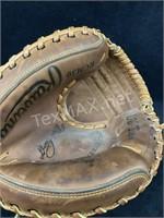 Rawlings Fastback Mike Piazza Baseball Glove