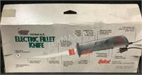 American Angler Electric Fillet Knife