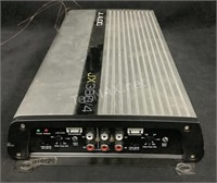 JX Series 4CH AMP JX360 / 4 4-Channel Amplifier