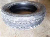 (1) Pirelli Scorpion P275/55R20 Tire