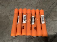 (7) Orange Highlighters