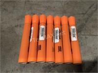 (7) Orange Highlighters