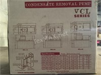 Condensation Removal Pump VCL-24