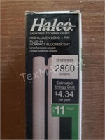 Halco 4-Pin Fluorescent Light