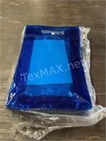 (10) Blue Bags
