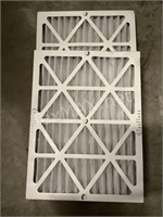 (2) Z-Line Air Filters 18 x 24 x 2