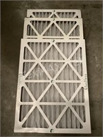(3) Z-Line Air Filters 18 x 24 x 2