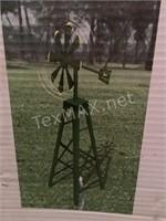 NIB Sprinkler Windmill
