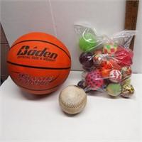 Ball Selection