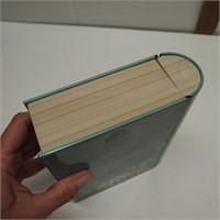 Girl Scout Beginnings Tin Book