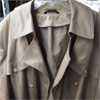 Very Nice Mens Coat/Size ?/Large?