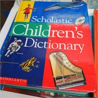 CHildrens Book Selection