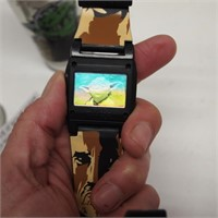 Star Wars Watch and Tin