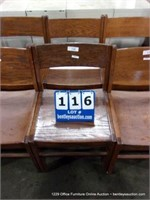 Office Furniture Online Auction, July 6, 2020   A1229