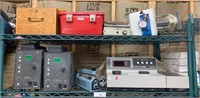 Blade's Collectables, Electronics, Laboratory & Tools