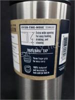 Yeti 18Oz Stainless Steel Rambler Bottle